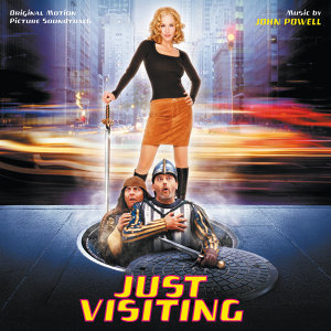 Just Visiting - Original Motion Picture Soundtrack