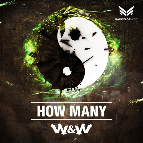How Many - Extended Mix