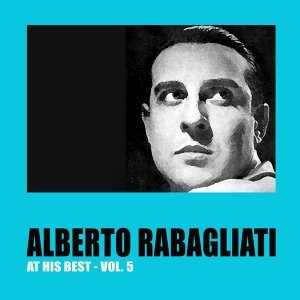 Alberto Rabagliati at His Best, Vol. 5