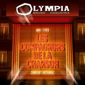 Olympia 1983 - Live