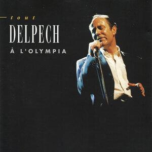 Tout Delpech à L'Olympia - Live