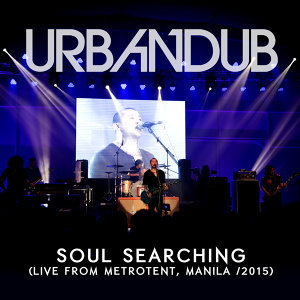 Soul Searching - Live