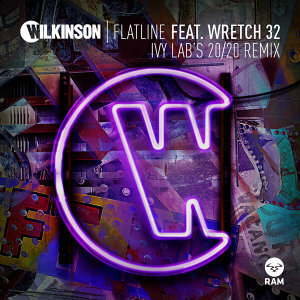 Flatline - Ivy Lab's 20/20 Remix