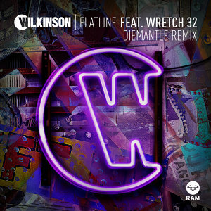 Flatline - Diemantle Remix