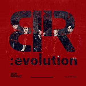 BR:evolution