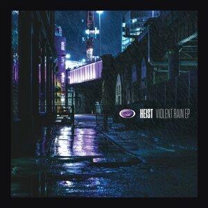Violent Rain EP