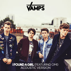 I Found A Girl - Acoustic
