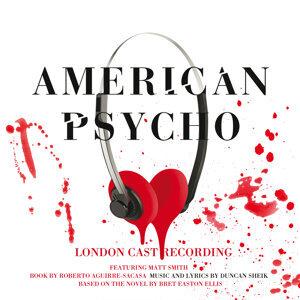 American Psycho - Original London Cast Recording