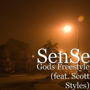 Gods Freestyle (feat. Scott Styles)