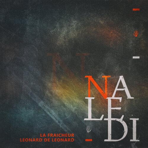 Naledi - EP