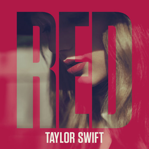 Red - Deluxe Edition