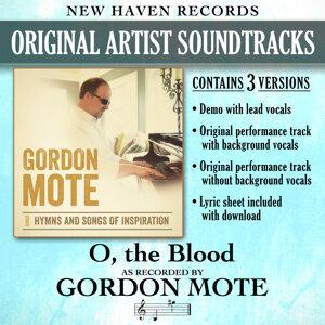 O, The Blood (Performance Tracks)