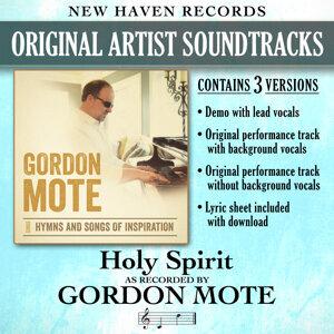 Holy Spirit (Performance Tracks)