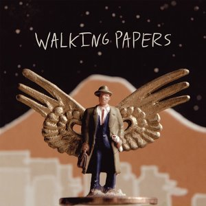 Walking Papers - Deluxe Edition