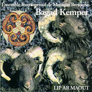 Lip ar maout - Breton Pipe Band - Celtic Music from Brittany -Keltia Musique - Bretagne