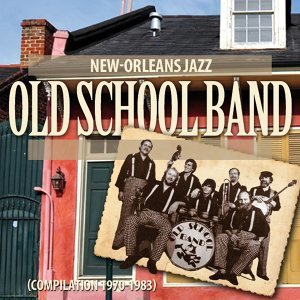 New-Orleans Jazz - Compilation 1970-1983
