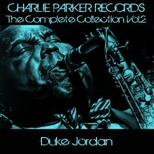 Charlie Parker Records: The Complete Collection, Vol. 2