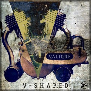 V-Shaped (Remixed by Valique)