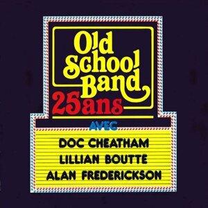 25 Ans Avec Doc Cheatham, Lilian Boutté & Alan Frederickson