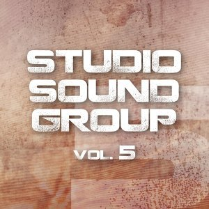 Studio Sound Group, Vol. 5