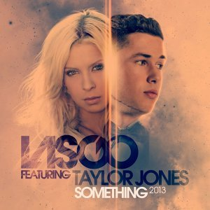 Something 2013 - Radio Edit