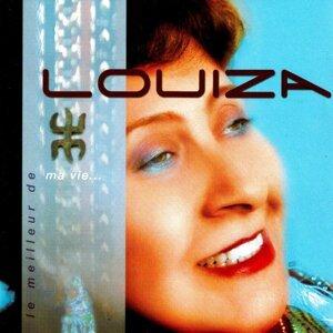 Le meilleur de Louiza: ma vie...