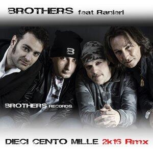 10 100 1000 - 2K16 Remix