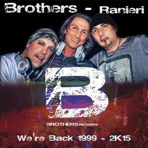We're Back - 1999 - 2K15