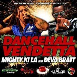Dancehall Vendetta