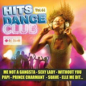 Hits Dance Club, Vol. 44