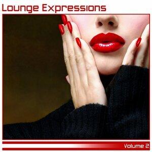 Lounge Expressions, Vol. 2 - DJ MIX - Lounge Continuous DJ Mix