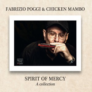 Spirit of Mercy - A collection