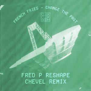 Change the Past (Remixes) - Single