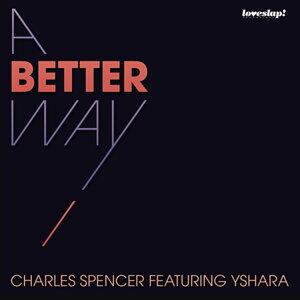 A Better Way (feat. Yshara)