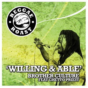 Willing & Able (feat. Ghetto Priest)
