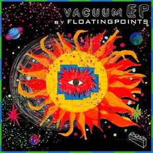 Vacuum Boogie EP