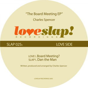 The Board Meeting EP