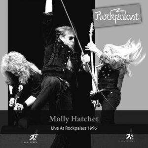 Live At Rockpalast 1996 - Live
