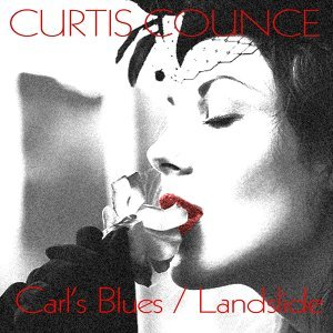Curtis Counce: Carl's Blues / Landslide