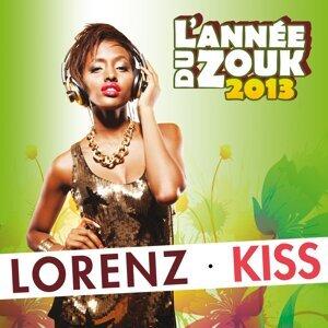 Kiss - L'année du Zouk 2013