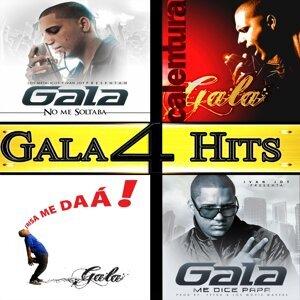 Gala 4 Hits