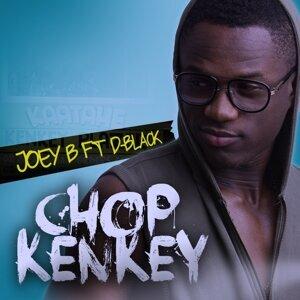 Chop Kenkey