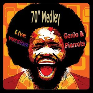 "Medley 70"": You are the first,my last,my everything / Black is black / Disco inferno / You should be dancing / Don't ler me be misunderstood - Live Version"