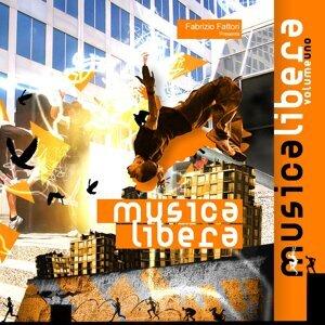 Musica libera, Vol. 1