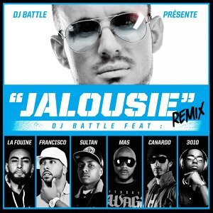 Jalousie - Remix