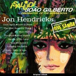 Salud! João Gilberto - Original Bossa Nova Album 1961