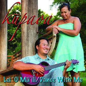 Lei O Ma'ili (Dance With Me)