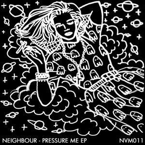 Pressure Me - EP