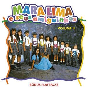 Mara Lima e Seus Amiguinhos, Vol. 2