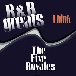 R&B Greats: Think